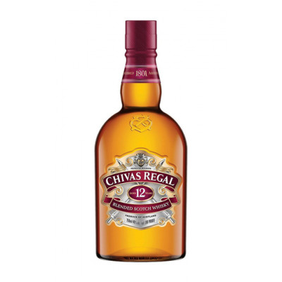Chivas Regal 12 YO