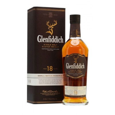 Glenfiddich Single Malt 18YO