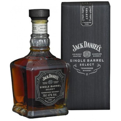 Jack Daniels Single Barrel 0.7l